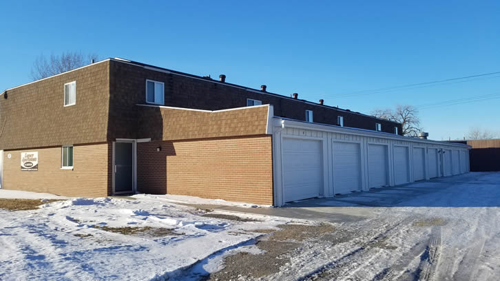 Legacy Apartment Rentals in Barnesville, MN
